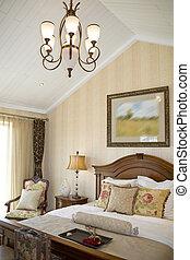 奢侈, 现代生活, 房间