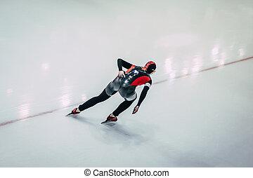 女の子, 運動選手, スケーター