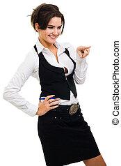 女性の指すこと, ∥で∥, 指, そして, 笑い, 身に着けていること, 形式的な衣服