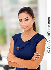女性ビジネス, オフィス