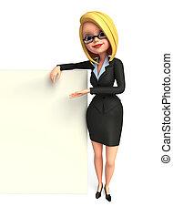 女性ビジネス, 印