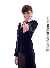 女性ビジネス, 指すこと