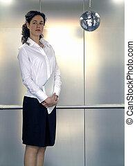 女性ビジネス, folede