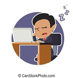 女性実業家, 円, アフリカ, 睡眠
