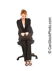 女性実業家, #259
