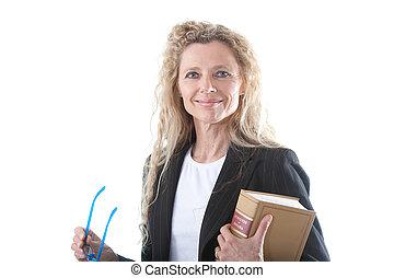 女性, 弁護士