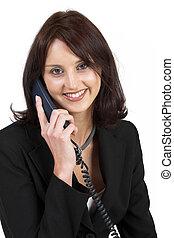 女性, #52, ビジネス
