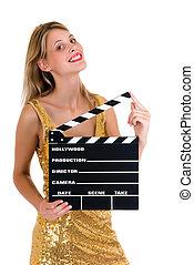 好萊塢, 女性, 女演員