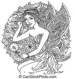 妖精, 妖精, ∥あるいは∥