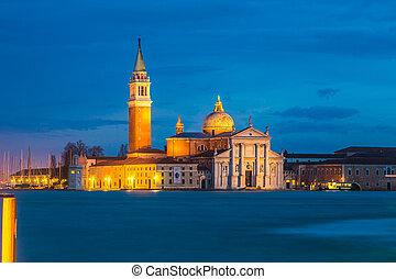 威尼斯, 空氣