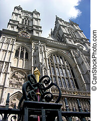 威斯敏斯特修道院, 在, 倫敦