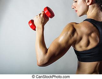 婦女, 健身