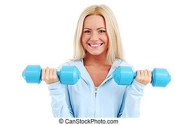 婦女, 運動