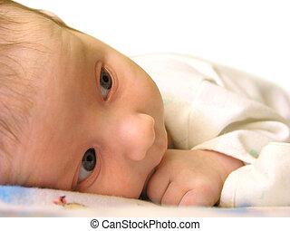 嬰孩, 2