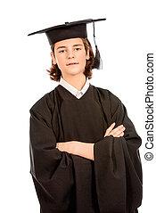 学者, 教育
