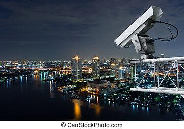 安全照相机