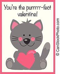 完美, 你, valentine