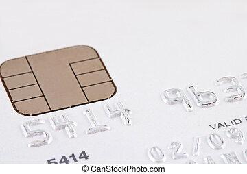 宏, 芯片, 信用, 聰明, 卡片