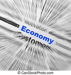 定義, accou, 管理, 財政, 球, ディスプレイ, ∥あるいは∥, 経済