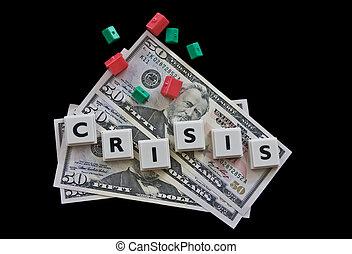 実質, 危機, 財産