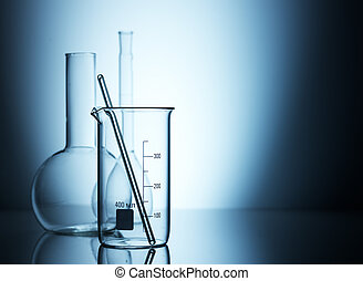 実験室 ガラス製品