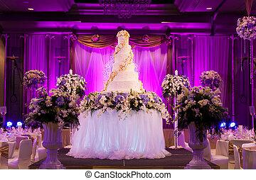 宴会, 結婚式