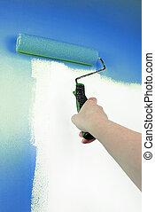 家の装飾, 修理, 計画