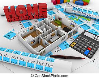 家の 保険