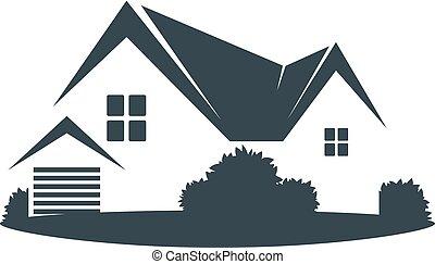 家の 構造, 改修