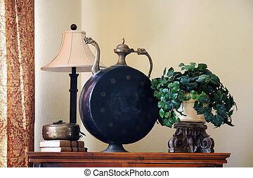 家の 装飾