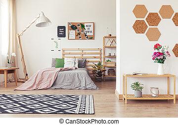 家の 装飾, 現代, nature-inspired