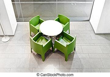 家具, プラスチック