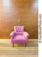 家具, 木, 部屋, siding.