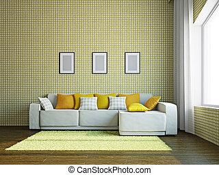 家具, livingroom