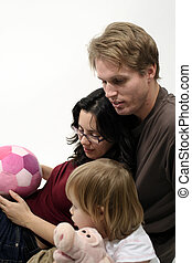 家族の 時間