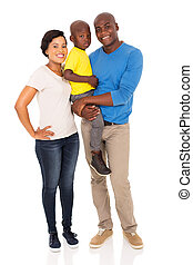 家族, african american