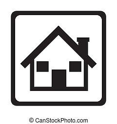 家, デザイン