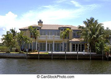 家, フロリダ, 贅沢