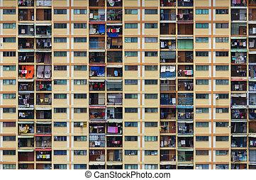 家, 公衆, シンガポール