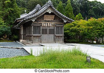 家, 日本の庭