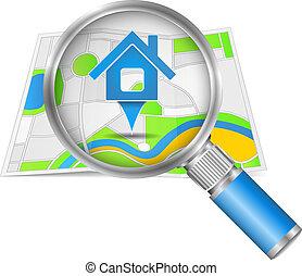 家, 概念, 捜索しなさい