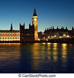 家, 議会, ロンドン