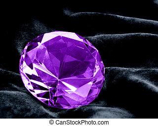 寶石, 紫水晶