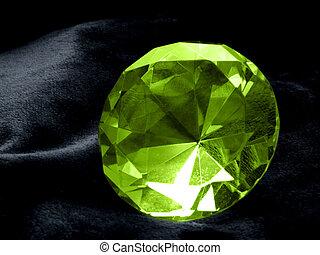 寶石, 綠寶石
