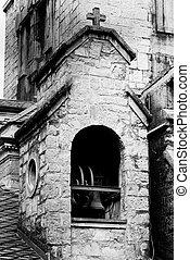 寺院, の, 勝利, -, san, pellegrino