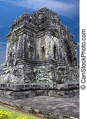 寺院, インドネシア, kalasan