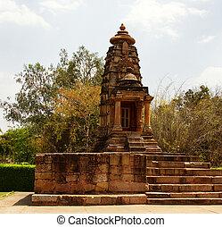 寺院, 愛, kajuraho., ヒンズー教信徒