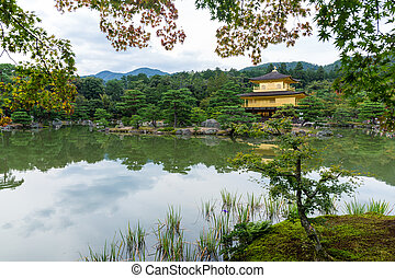 寺院, kinkakuji