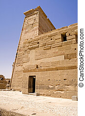 寺院, philae