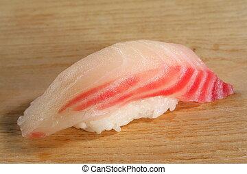 寿司, izumi, tay